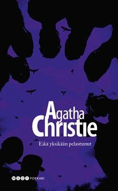 Agatha Christien syntymästä 125 vuotta