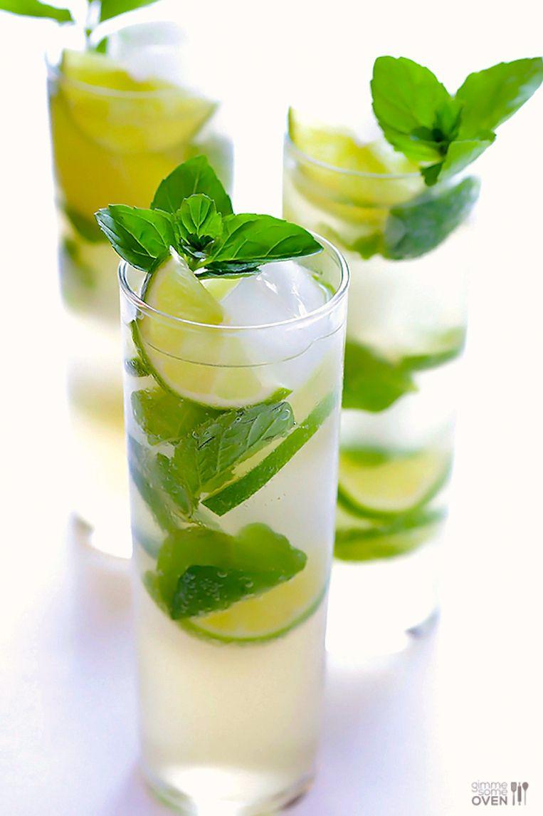 10 High-Spirited Mixed Drinks for Labor Day | Möglicherweise