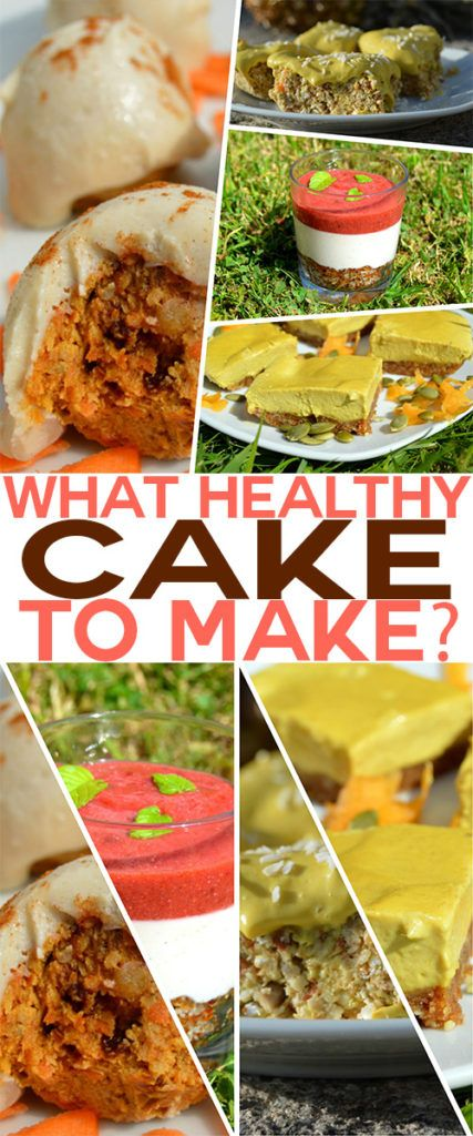 What healthy cake to make and eat quiz healthy cake recipes foods forumfinder Image collections