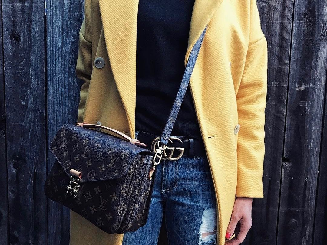 c85f7d4d219 Louis Vuitton Monogram is Back and Better Than Ever, and Our ...