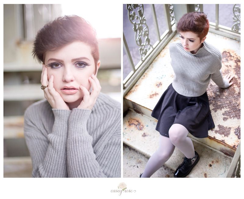 Fine Art Senior Portrait and Wedding Photography | Raleigh North Carolina | Casey Rose Photography » » page 12