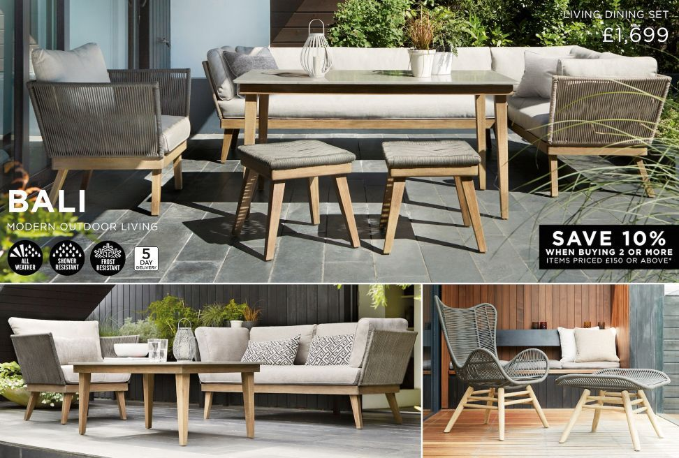 Garden Furniture Outdoor Furniture Sets