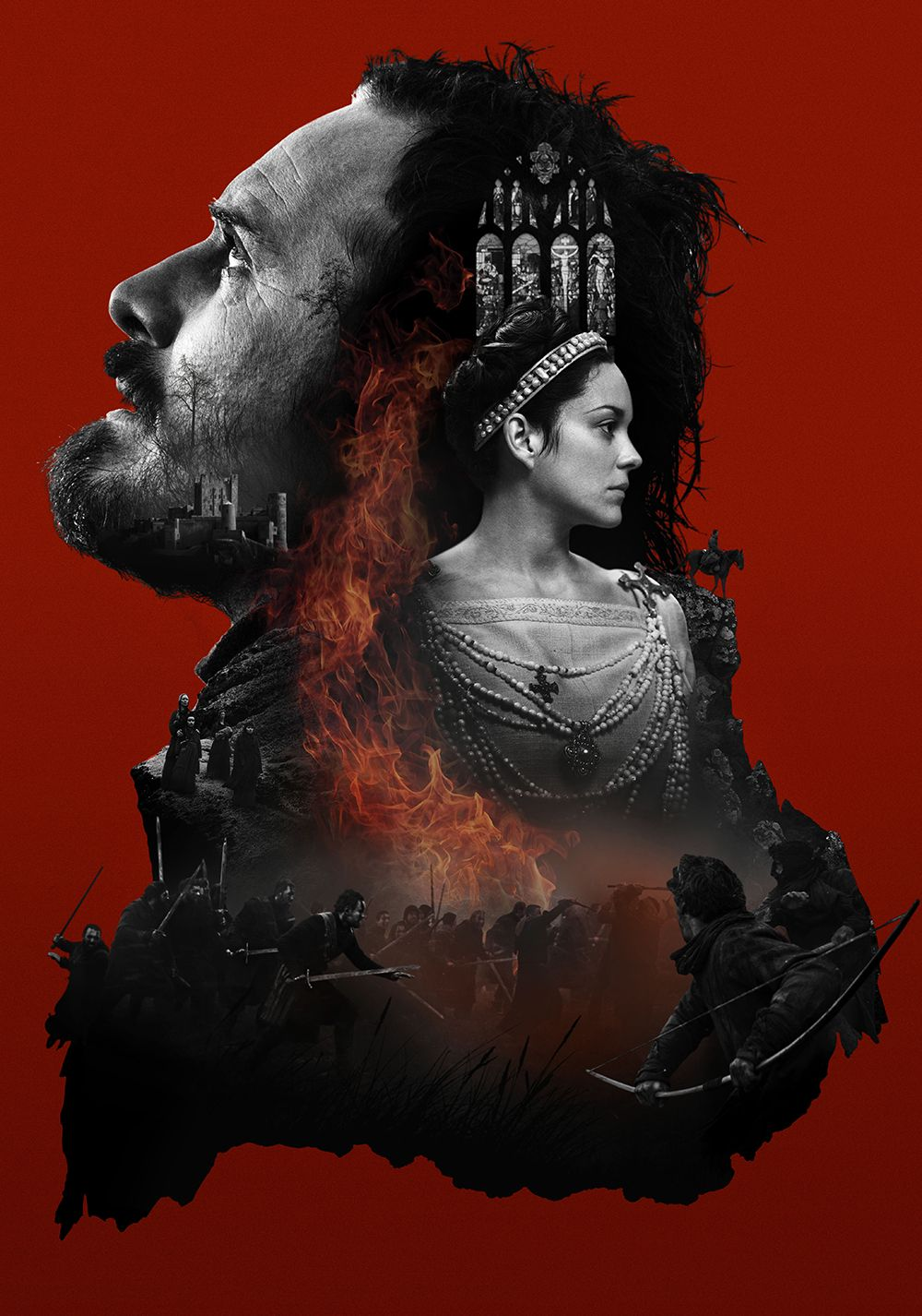 macbeth shakespeare full movie