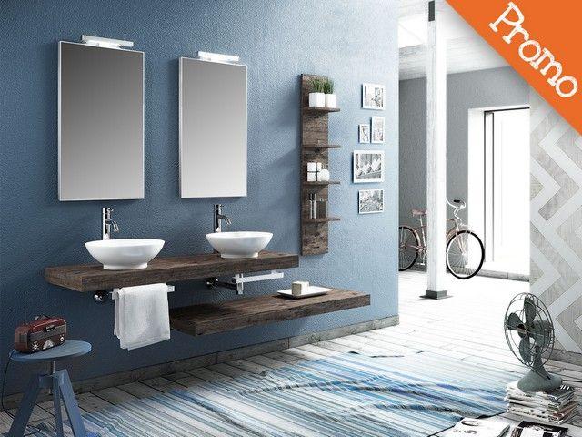 mobile bagno topsy top 140 | arredamento | pinterest | bagno ... - Arredo Bagno Iperceramica