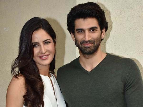 Here S A Latest Update On Katrina Kaif And Aditya Roy Kapur S Relationship In 2020 Katrina Kaif Katrina Roy Kapoor