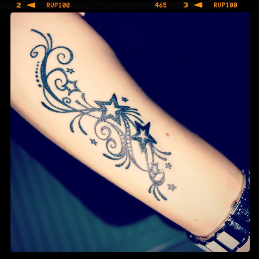 Forearm Tattoo Stars Inspirational Tattoos Forearm Tattoo Star Tattoos