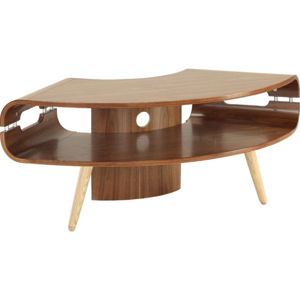 Tremendous Jual Havana Jf701 Walnut Retro Style Corner Tv Stand Short Links Chair Design For Home Short Linksinfo