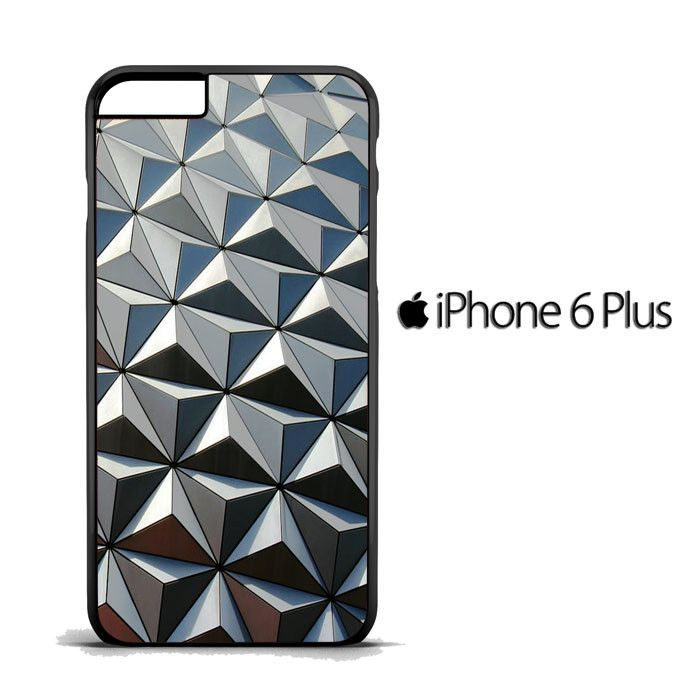 Spaceship Earth Epcot B0041 iPhone 6 Plus | 6S Plus Case