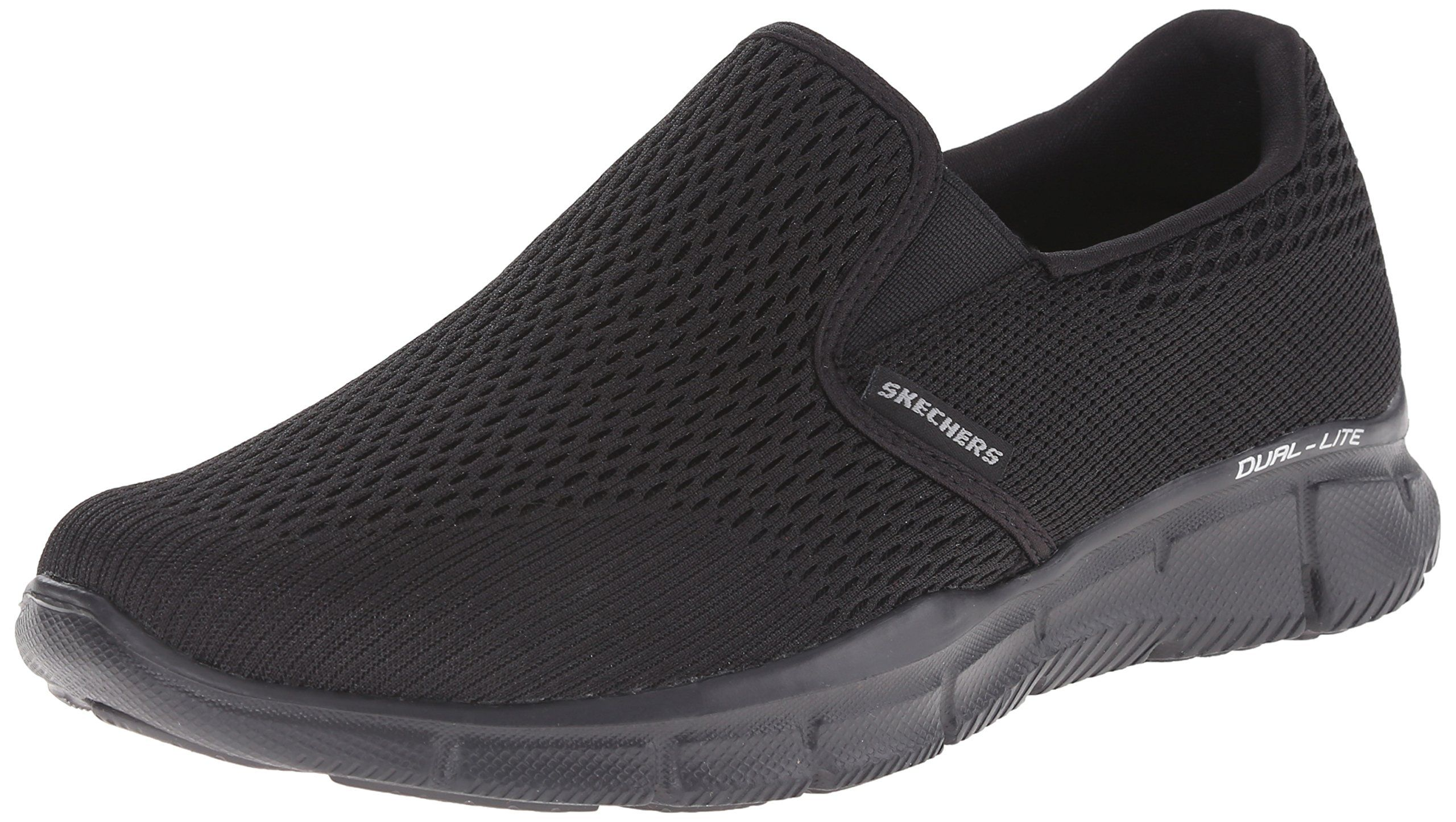 Skechers Mens Equalizer Double Play Slip On Loafer Skechers Slip