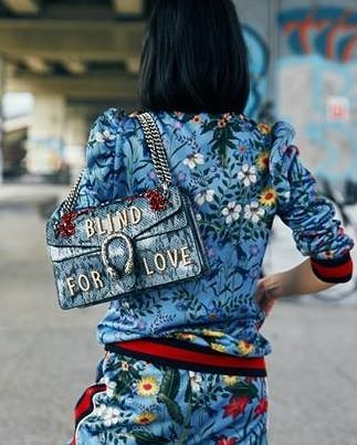 Who exactly is this clad in Gucci's prefall collection? click on the link in bio to find out. #gucci #prefall2017 #gucciprefall17 #fashion  via MARIE CLAIRE MALAYSIA MAGAZINE OFFICIAL INSTAGRAM - Celebrity  Fashion  Haute Couture  Advertising  Culture  Beauty  Editorial Photography  Magazine Covers  Supermodels  Runway Models