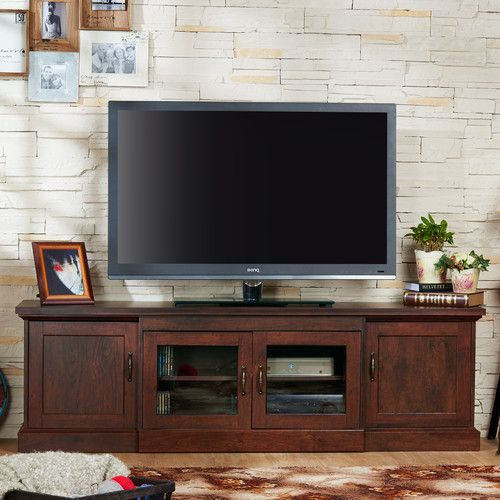 60 Inch TV Stand With Drawer at Big Lots for $199 00