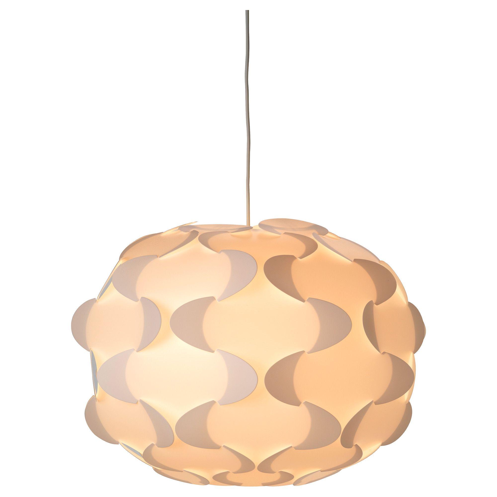 """FILLSTA Pendant lamp 31 """" IKEA"""