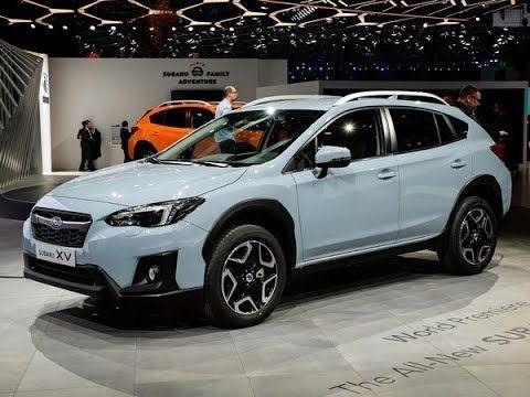 Top 2019 Subaru Crosstrek Redesign And Review