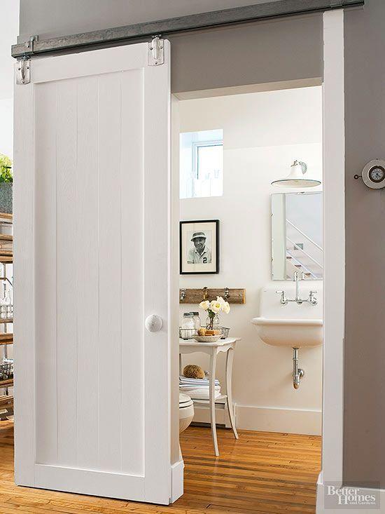 image result for white paneled sliding interior barn doors davies bathrm pinterest interior barn doors barn doors and barn