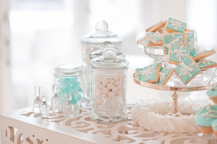 kitchen tea themes breakfast at tiffany s maids and weddings