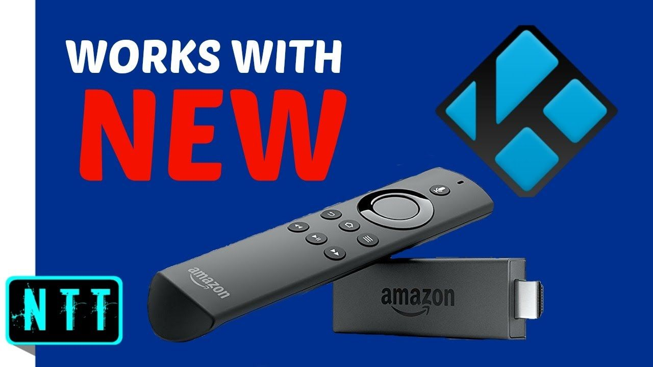 Jailbreak The Amazon Fire Tv Stick Easiest And Fastest Method