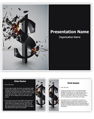 Make GreatLooking Powerpoint Presentation With Our Financial