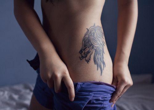 lion tattoo Tumblr Tattoo Ideas Pinterest Tattoo