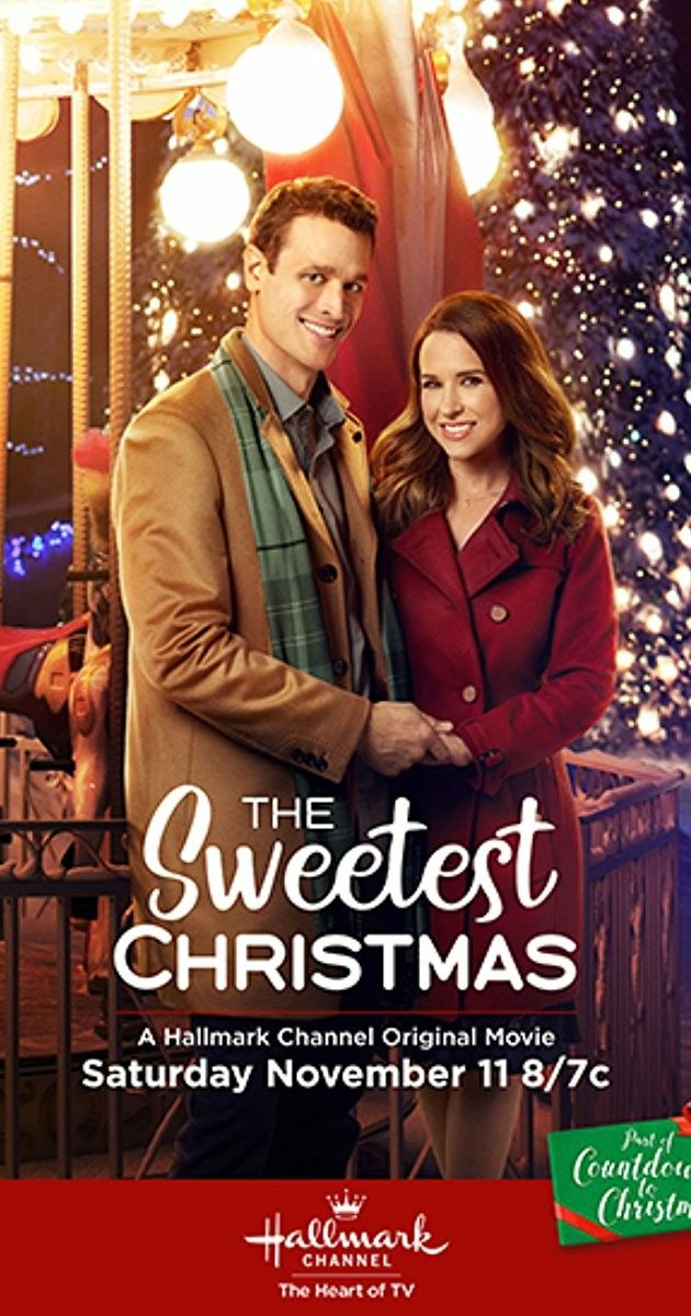 Lacey Chabert Plays A Woman Who Loves To Bake But Isn T Working In That Field She En Christmas Movies On Tv Christmas Movies Hallmark Channel Christmas Movies