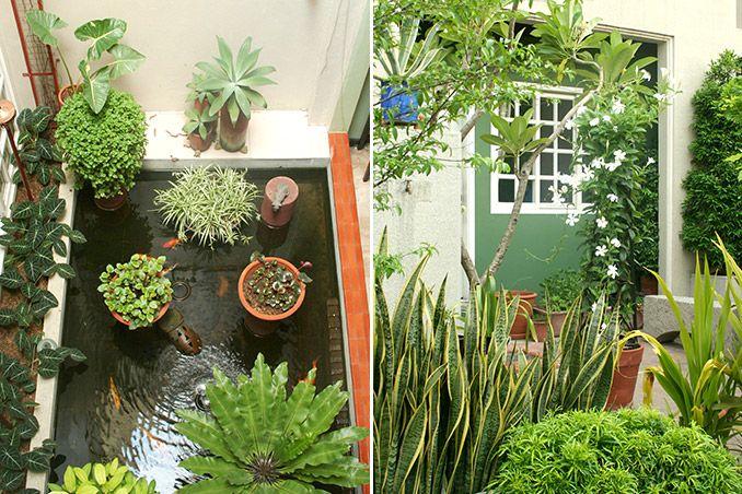 5 Small Space Gardening Tips Small Garden Ideas