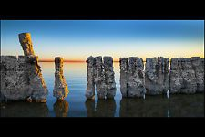Fine Art Photography by Dean Kirkland - Salton Sea #142