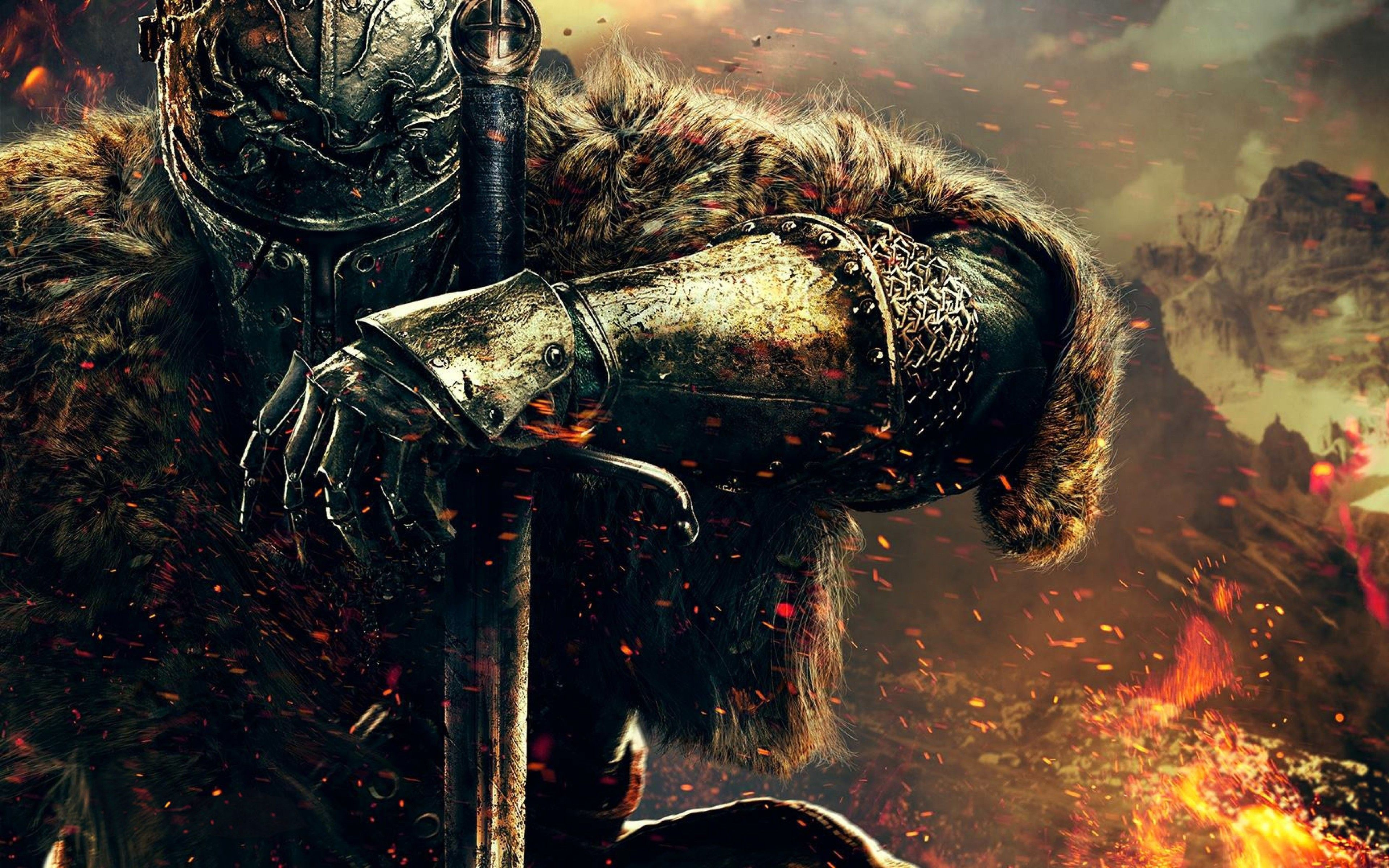 4k Gaming Wallpapers For Pc 11494 Hd Wallpapers Site Dark Souls Wallpaper Dark Souls 2 Dark Souls