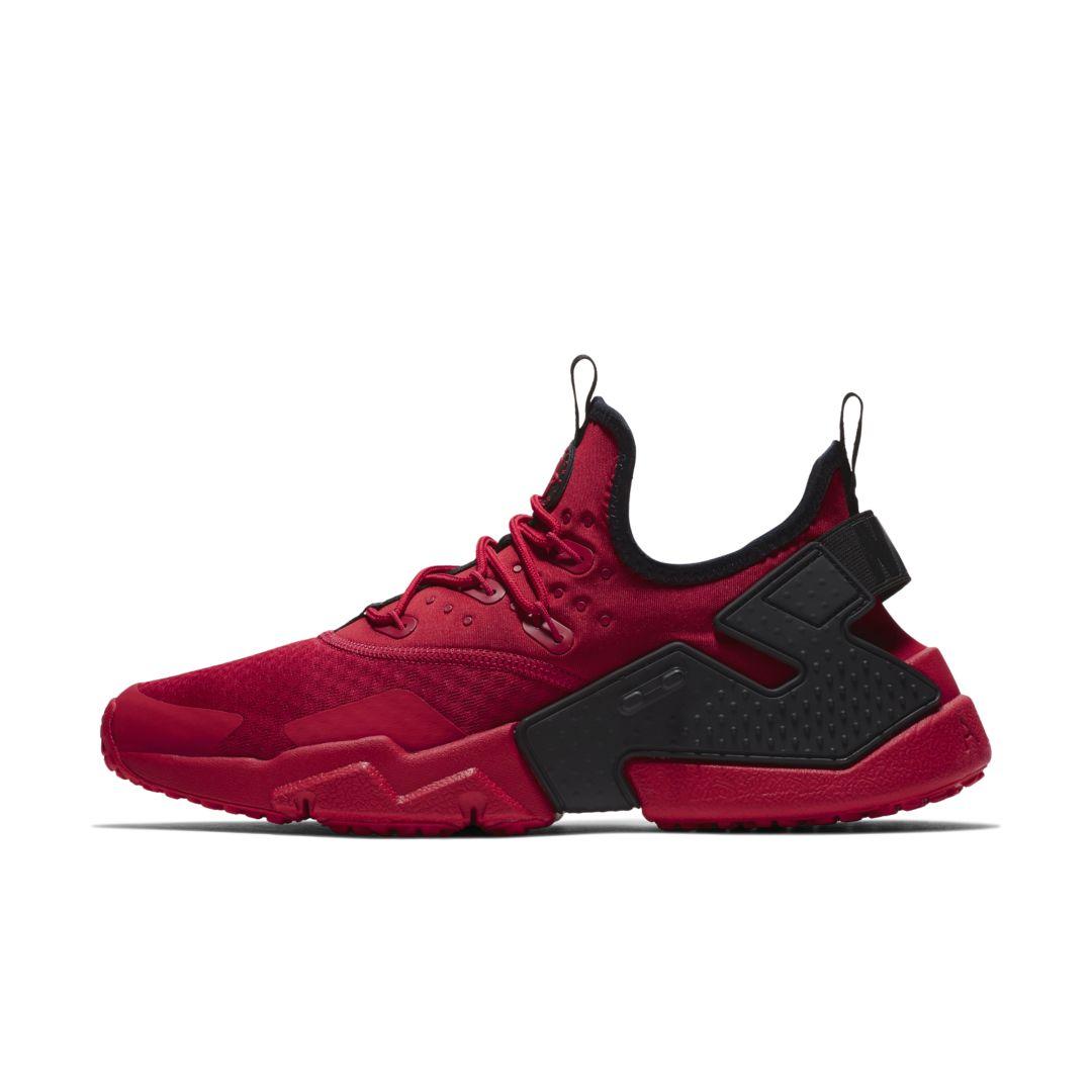85b656210a88 Nike Air Huarache Drift Men s Shoe Size 8 (Gym Red)