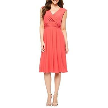 This is make a cute simple bridesmaids dress country chic wedding