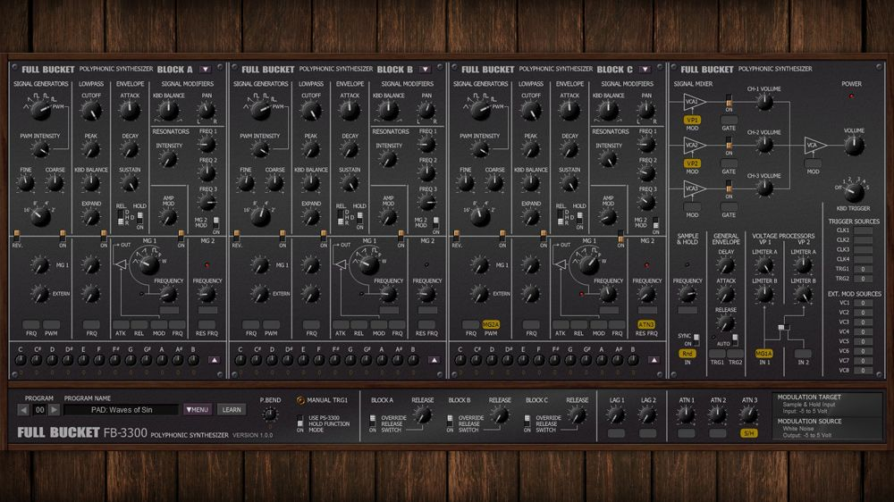 Best Vst Plugins 2020.40 Best Synth Vst Plugins In 2019 That Are Free With