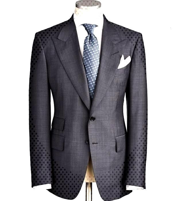 TOM FORD Shelton Suit | Suits | Harry Rosen : TOM FORD Shelton Suit | Suits | Harry Rosen