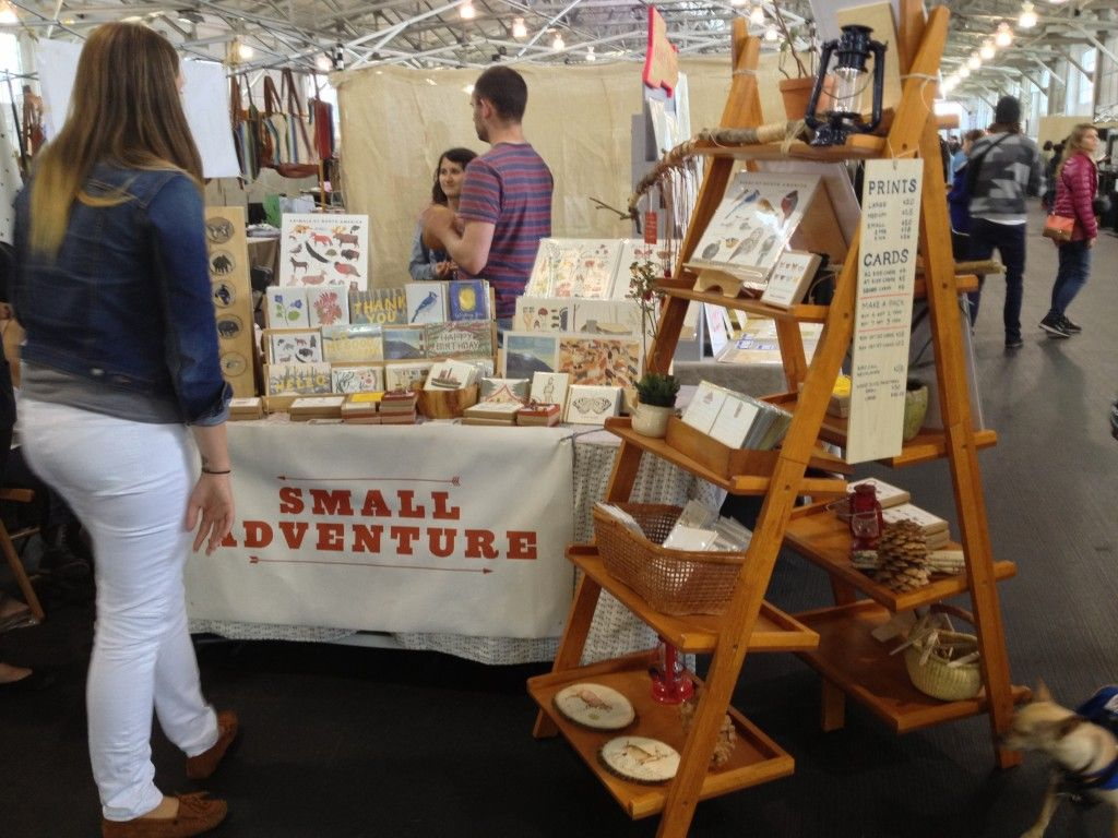Ten Tips For Craft Fair Booth Design Displays Craft Fairs Craft