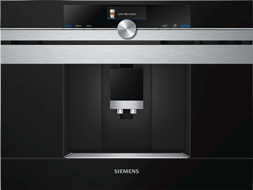 Bosch Kühlschrank Modell Herausfinden : New bosch and siemens coffee machines coffee machines