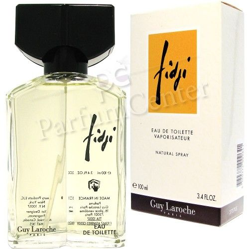 Guy Laroche Fidji Eau De Toilette Spray Guy Laroche Parfum Dames