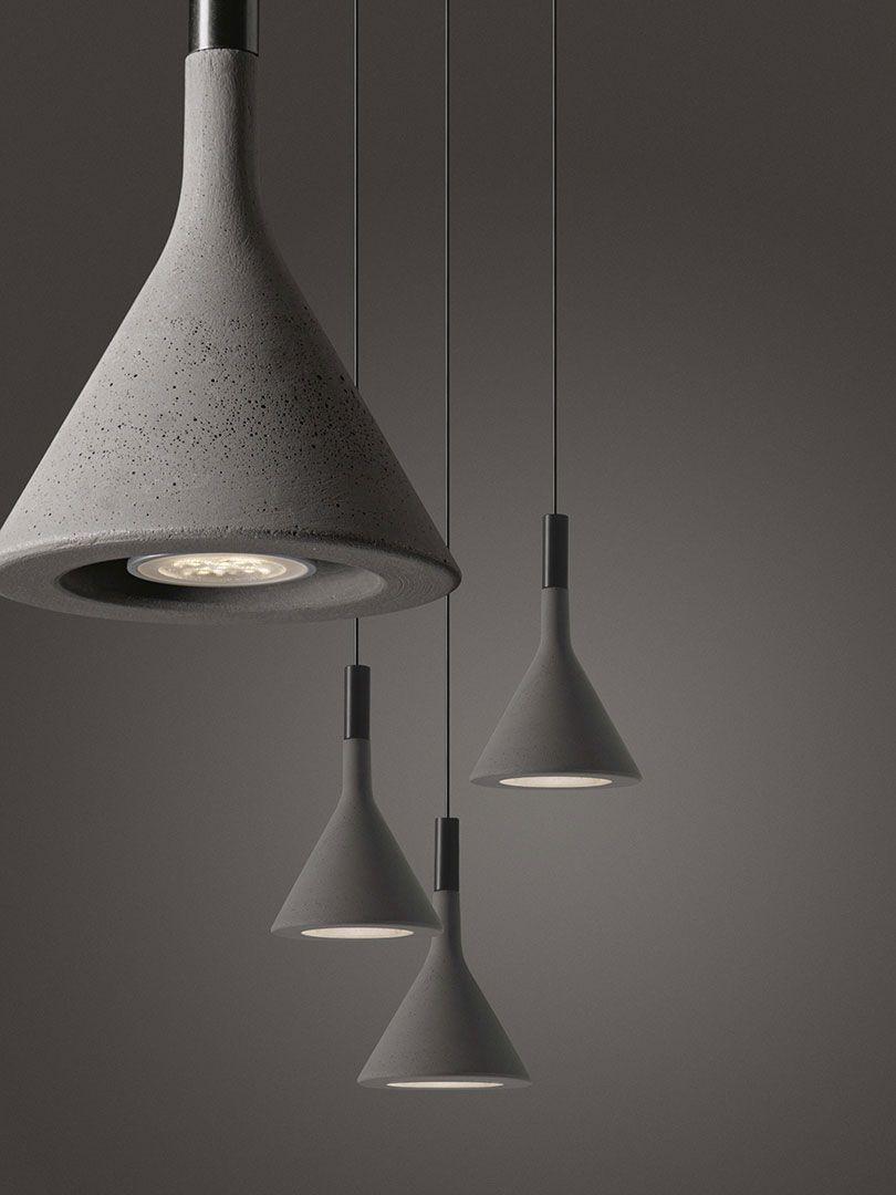 Lampade Sopra Tavolo Da Pranzo aplomb large - lampad a sospensione di design | lampadario