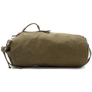 Parson Gray for Kalencom Cavalry Duffle Small Duffel Bag