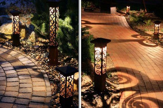 Kansas City Decorative Outdoor Lighting