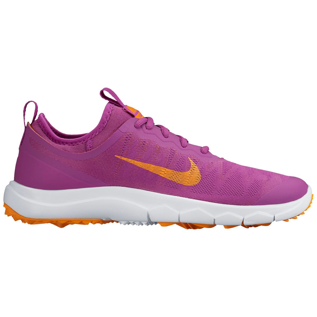 nike free ladies purple golf