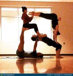 acro/partner yoga uploadedsteven click here to explore