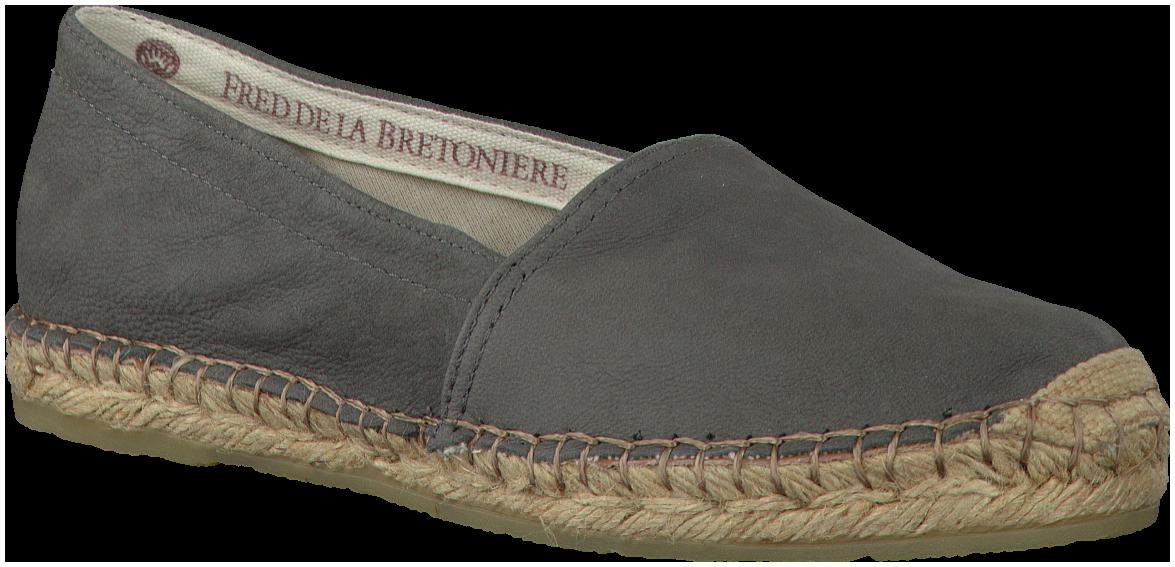 Grijze Fred De La Bretoniere Espadrilles With Images Fashion Shoes Espadrilles Shoes
