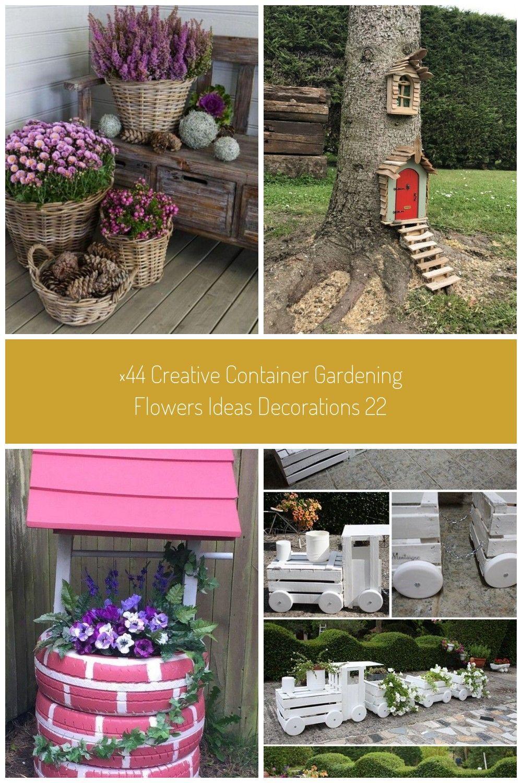 Top 41 Wonderful Fairy Garden Ideas And Decors 1 Decors