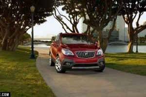 2014 Buick Encore Lease Deal 299 Mo Http Www Nylease Com