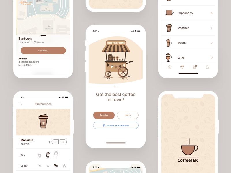 Pin on UI Store Free UI Kits