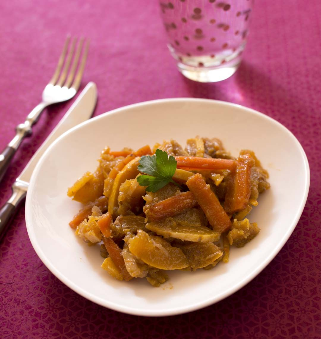 cuisiner les legumes avec du gout