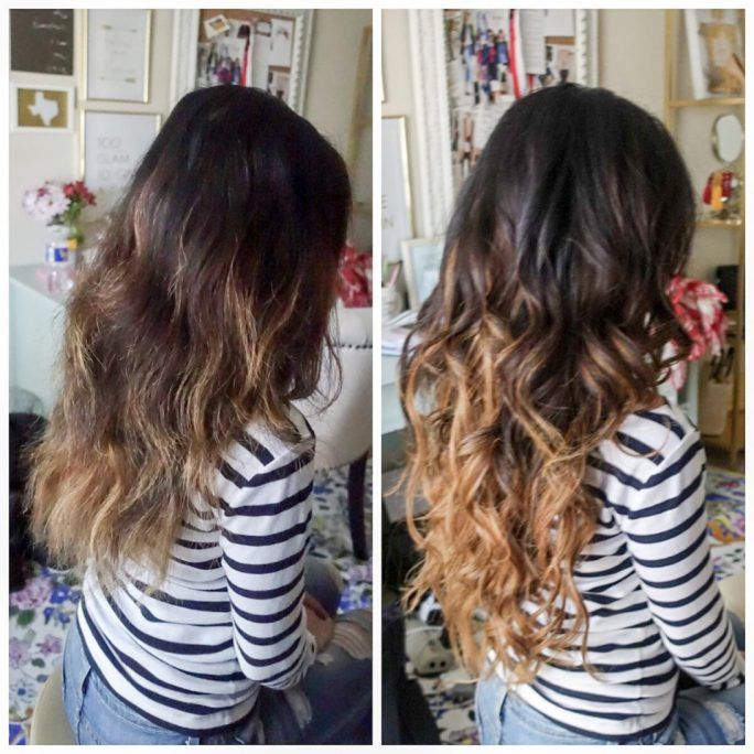 Secrets to taking care of your hair extensions hair extensions secrets to taking care of your hair extensions how to taketake pmusecretfo Choice Image