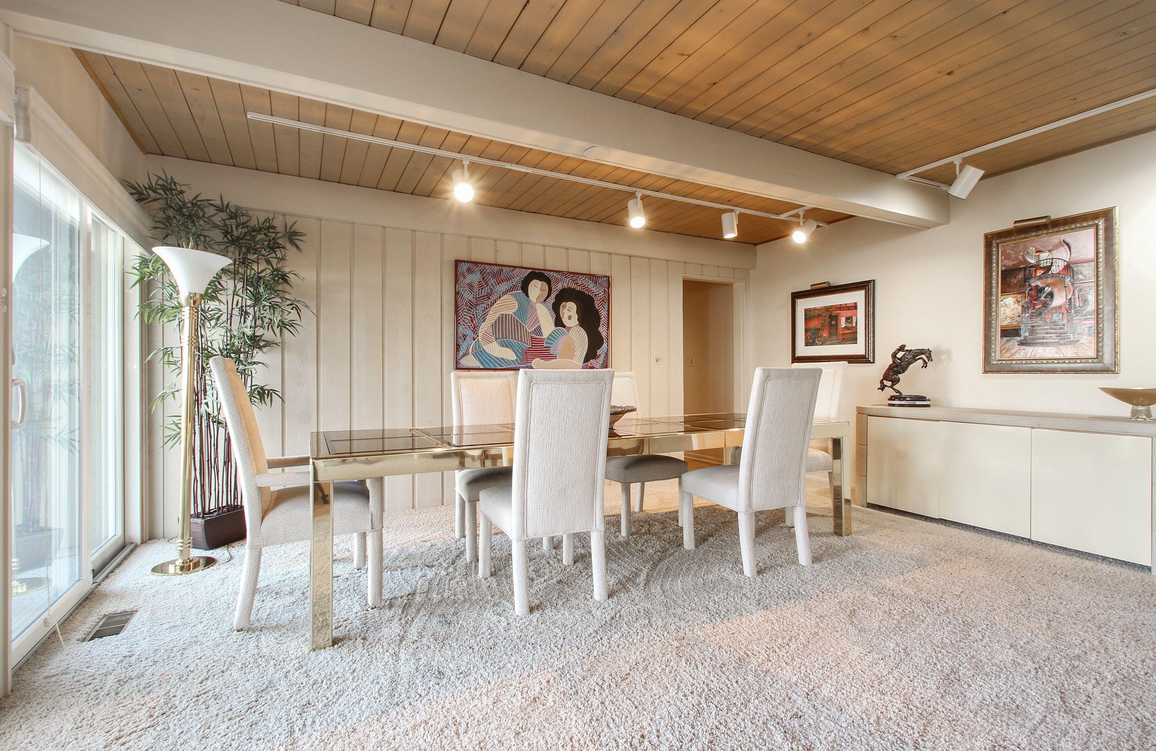 2930 lake placid lane in northbrook illinois dining room