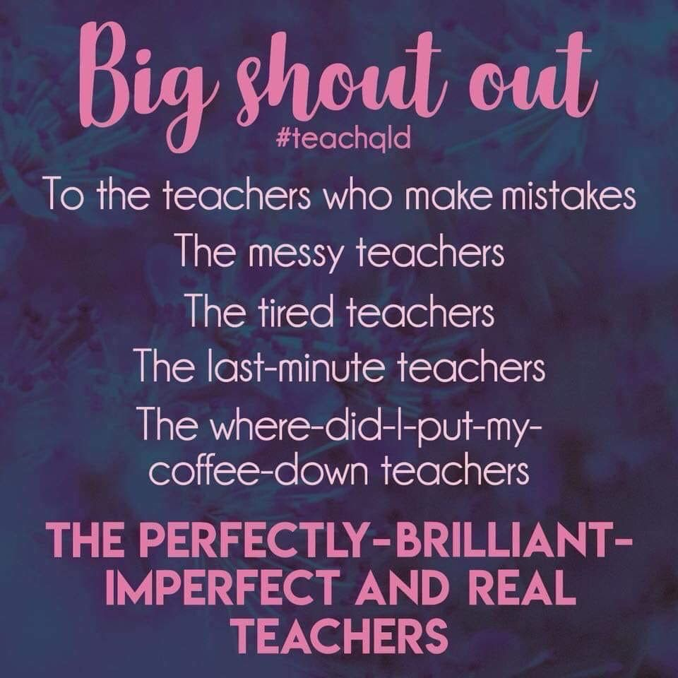 Pin By Brittany Ann On Teaching It S Kinda Fun To Do The Impossible Teacher Appreciation Quotes Teaching Quotes Teacher Quotes