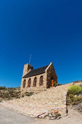 Lord's Guest Lodge, McGregor, Wes-Kaap.