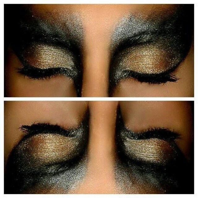 #Bird #makeup #R.CMakesYouUp