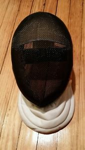 @fencinguniverse : BLADE fencing face mask 350 NW size medium  $23.95 End Date: Tuesday Nov-10-2015 18:40:01  http://aafa.me/20sMTqe http://aafa.me/20sMTqi