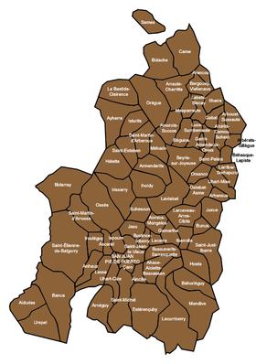 Baja Navarra - Wikipedia, la enciclopedia libre